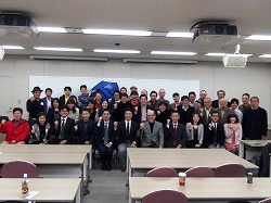 KG-MBAマネジメント研究会年次総会