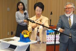 2014年度 第21回関西学院同窓会八尾支部総会開催