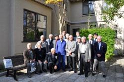 関西学院創立125周年記念 『双五会』懇親会