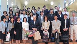 芝野松次郎ゼミ卒業生の会