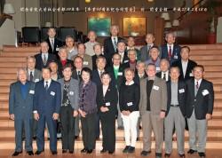 昭和39年卒社会学部一期生卒業50周年記念同窓会