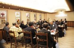 「勇者の会」の51回目の総会