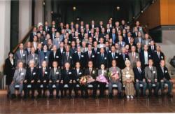 弦和会30周年祝賀会