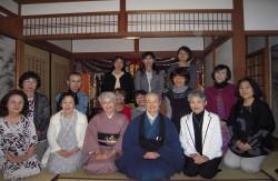 第39回 京滋しおん会  10月15日