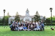 「卒業30周年記念八六会」2016年4月30日関学会館