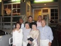 神戸支部のシアトル支部訪問ツアー