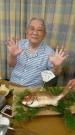 中島貞男先生の米寿を祝う会