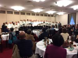 昭和44年卒業社会学部同期会総会