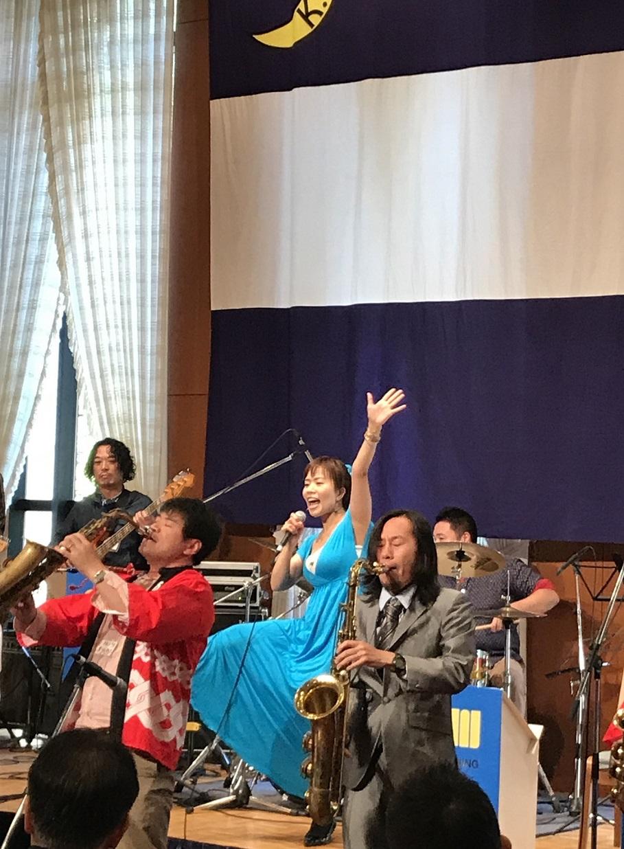 軽音楽部OB・OG会総会 11月5日