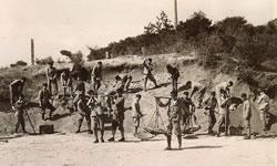 旌忠碑除幕式/1940(S15).2.18