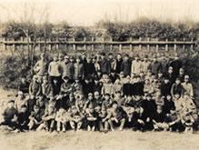 1946(S21)頃の旧制中学部生