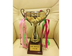 台湾支部 東西大学ゴルフ対抗戦