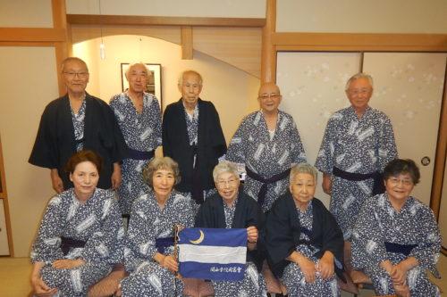 KG2525倶楽部in京都