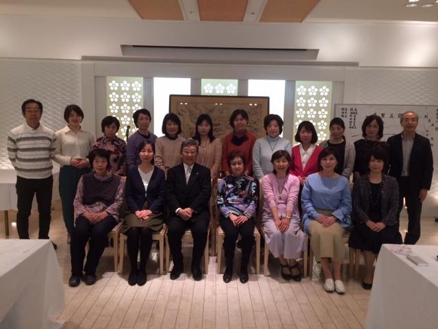 第10回女性の会
