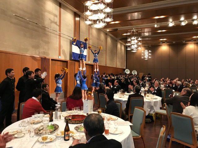 2019年 北摂支部 第20回記念クリスマス家族懇親会