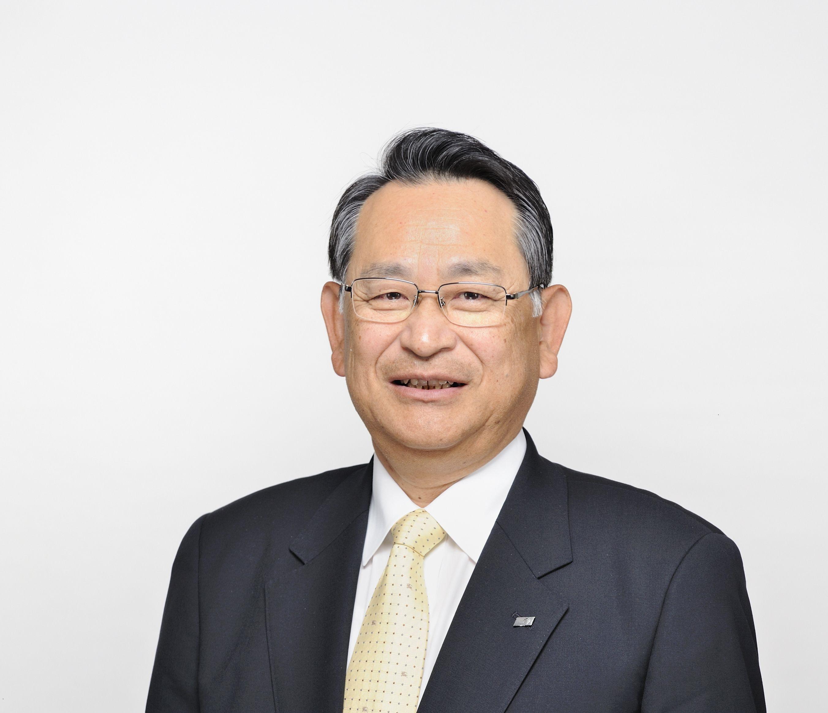 西名同窓会長 (1)